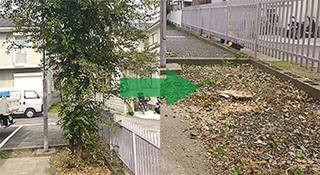 大阪府四条畷市